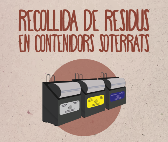 campaña sistema recogida Castalla