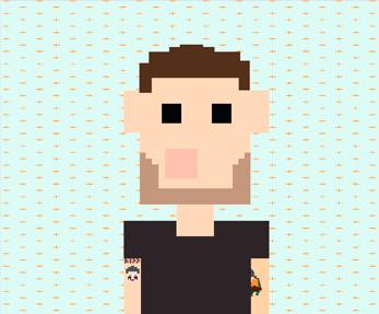 oscar boronat pixel